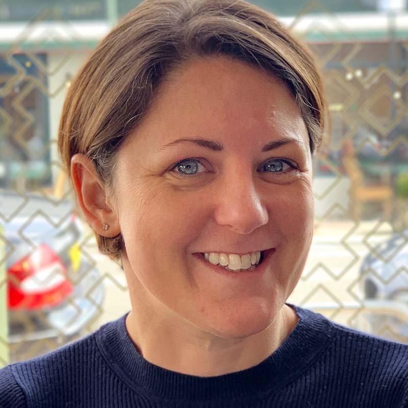 Rachel McConnell