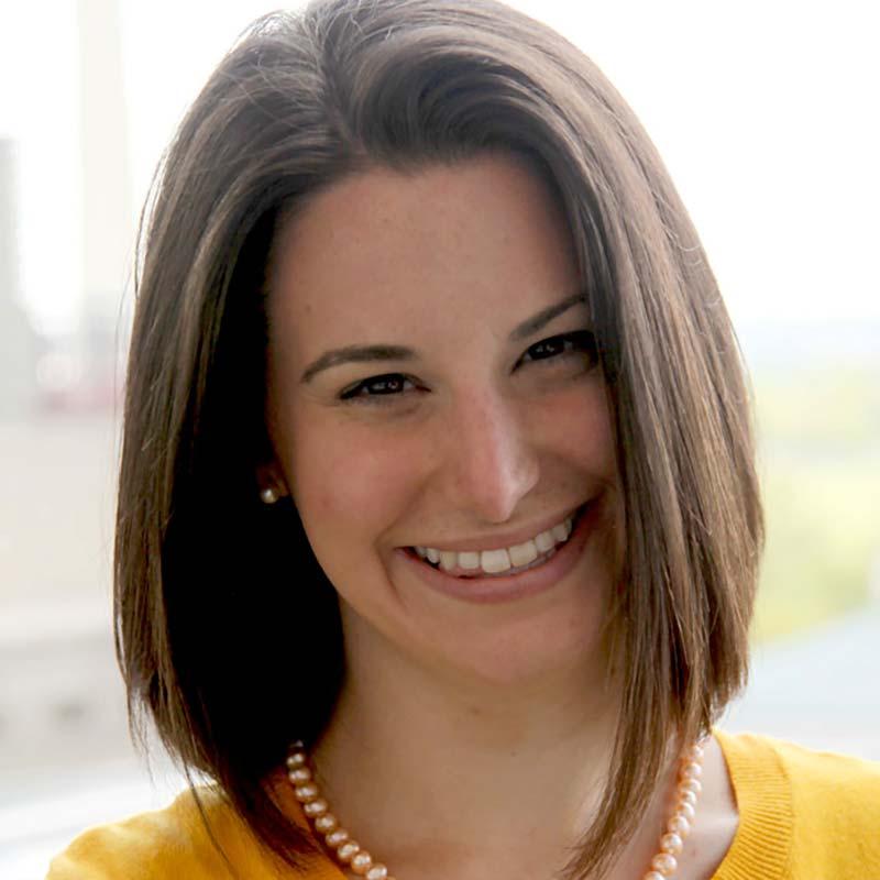 Jessica Milcetich