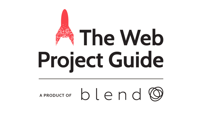 The Web Project Guide