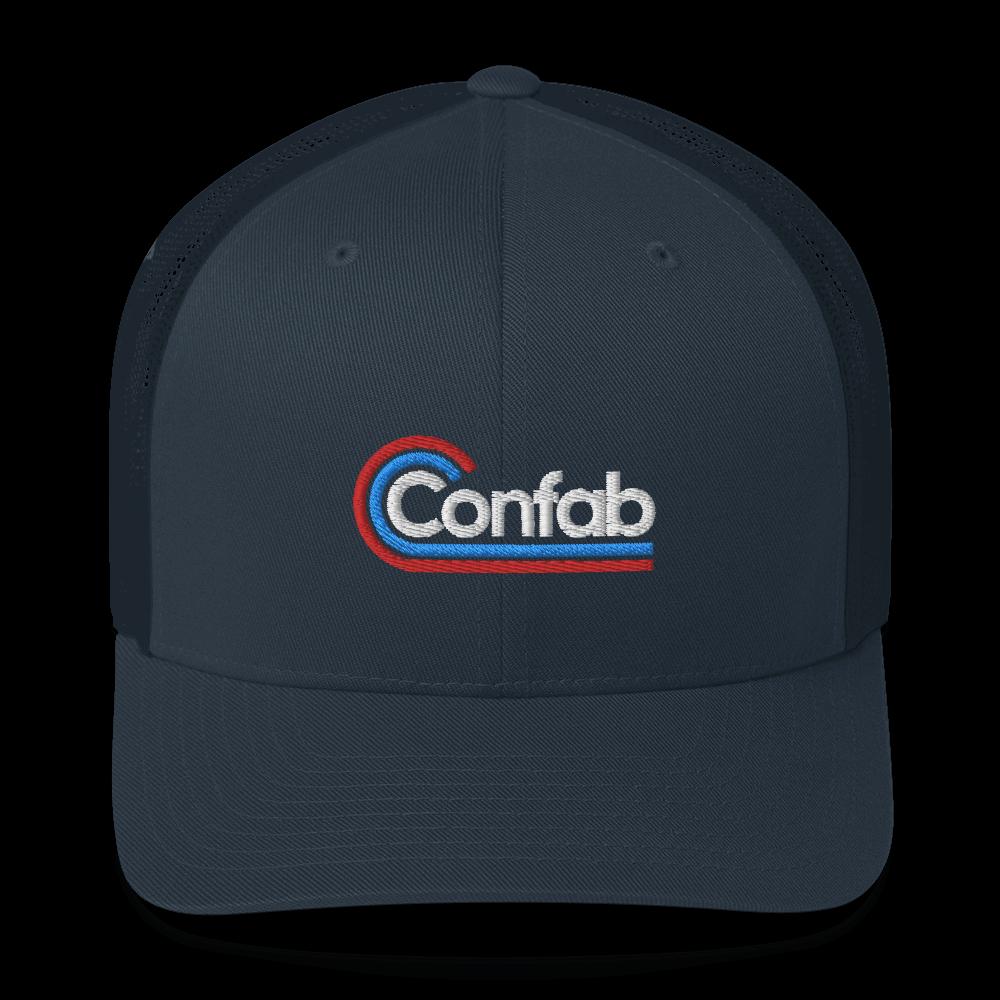 Confab 2020 trucker cap