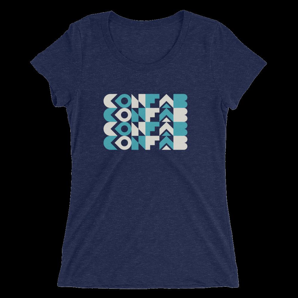 Confab 2017 women's T-shirt
