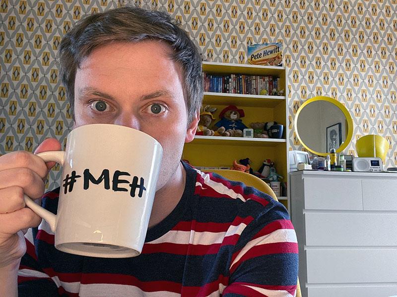 Confab mugshot photo