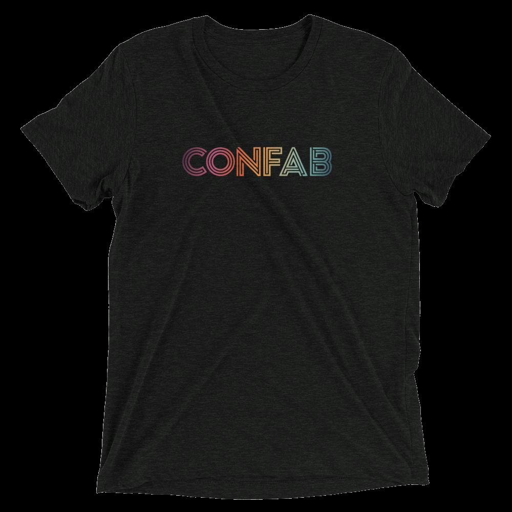 Confab 2018 unisex T-shirt