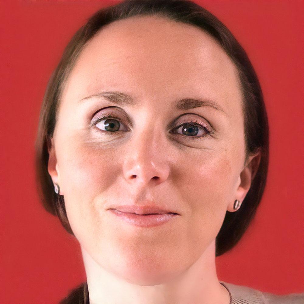 Amelia Granger