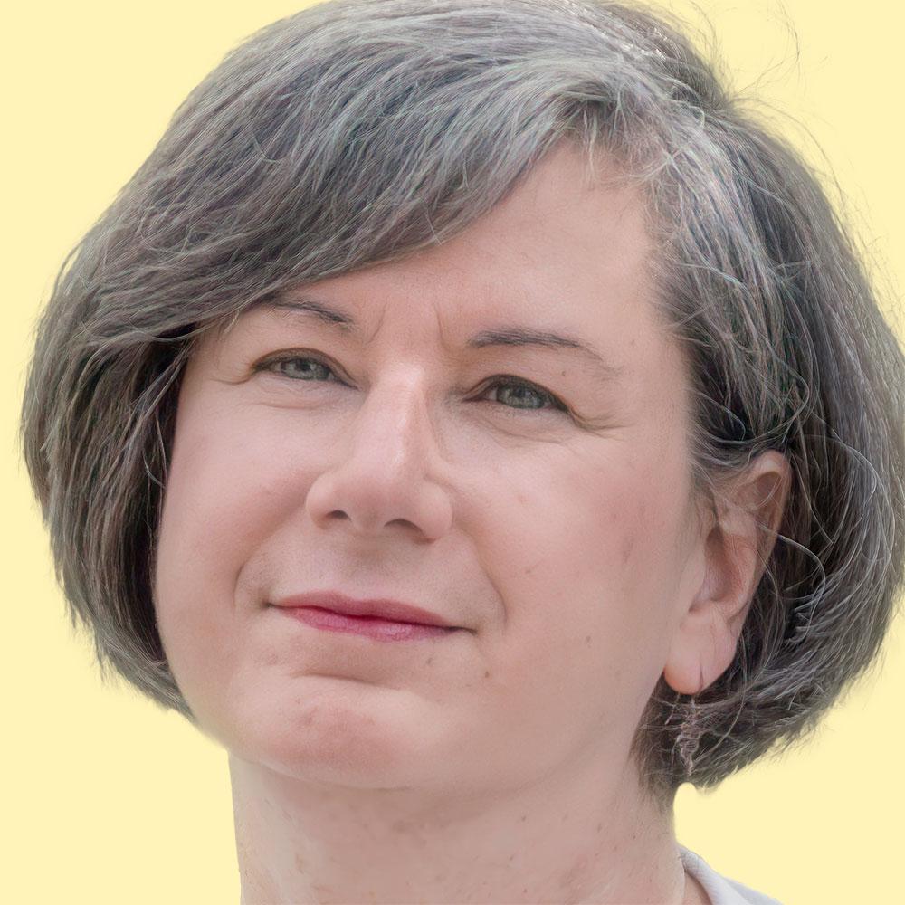 Hilary Marsh