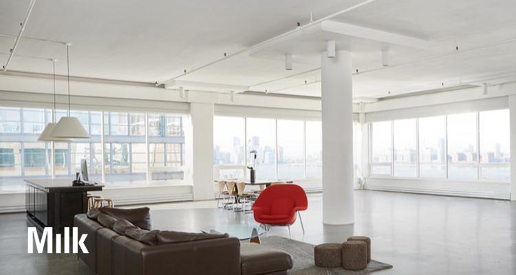 Milk Studios NY - The Best Photo Studios in NYC