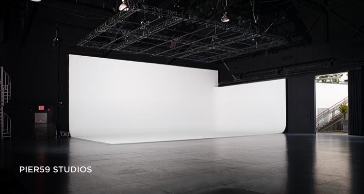 Pier5 Studios - The Best Photo Studios in NYC