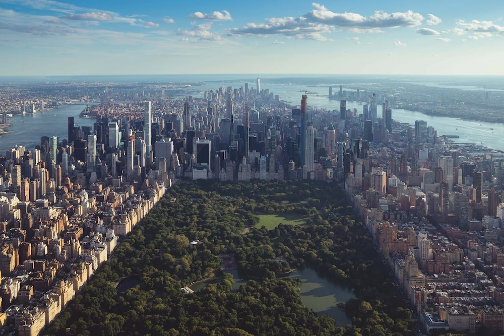 A Central Park NYC film permit costs significantly more than an OFTB NYC film permit.