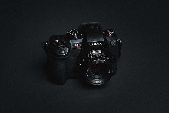 The Panasonic Lumix DC-GH5 Digital Camera - Most Rented ShareGrid Equipment 2019