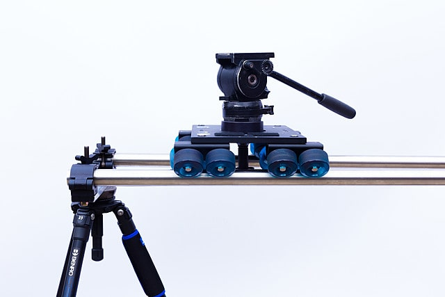 The Dana Dolly Dolly Kit - Most Rented ShareGrid Equipment 2019