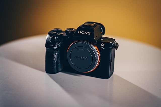 The Sony Alpha a7S II Mirrorless Digital Camera - Most Rented ShareGrid Equipment 2019