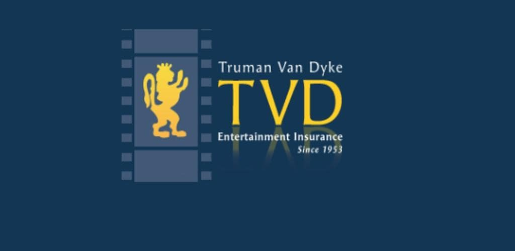 Truman Van Dyke is one of the few film insurance companies as old as Hollywood itself.