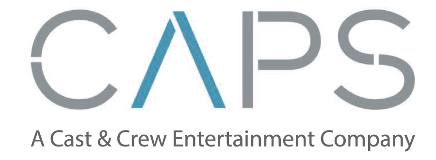 CAPS Payroll - Best Entertainment Payroll Services.