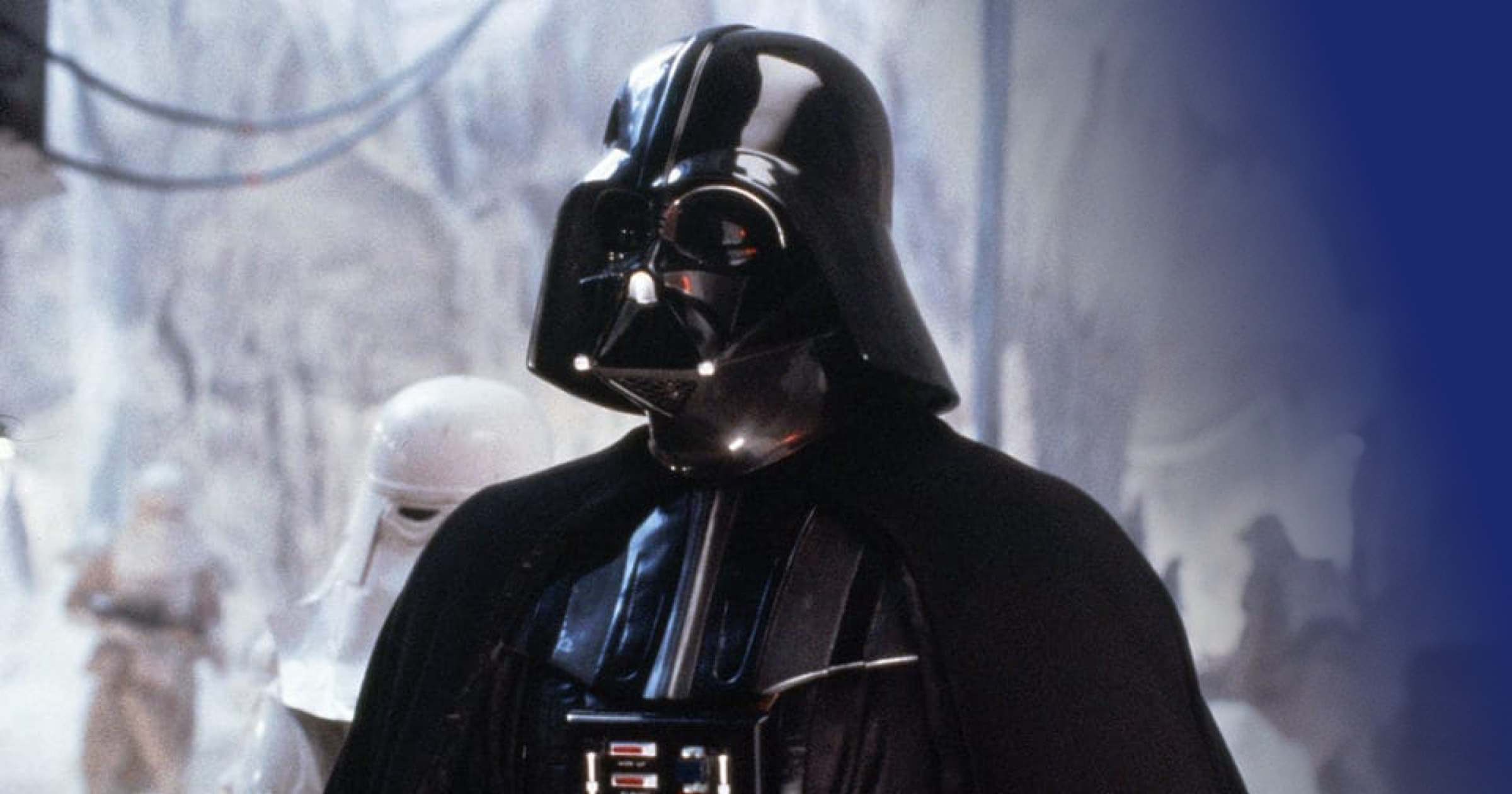 When James Earl Jones famously dubbed Darth Vader, he definitely signed a model release form.