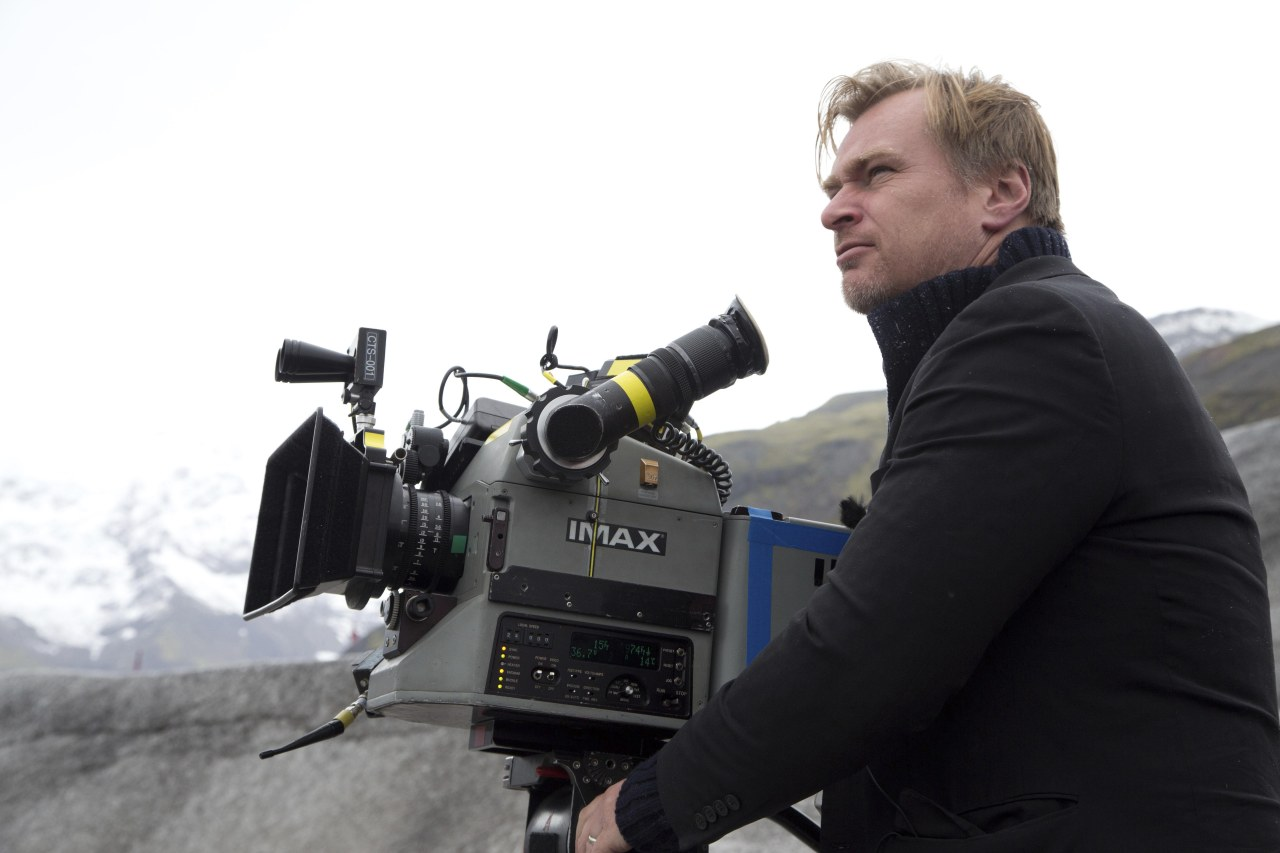 Needless to say, the IMAX cameras used by Christopher Nolan require film camera insurance without many exclusions.