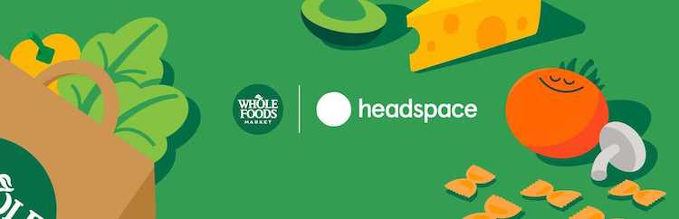Best Experiential Events - Whole Foods Food for Mood - Wrapbook