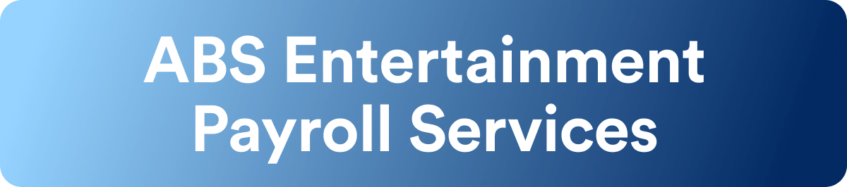 Best Entertainment Payroll Services - ABS Entertainment Payroll Services - Wrapbook