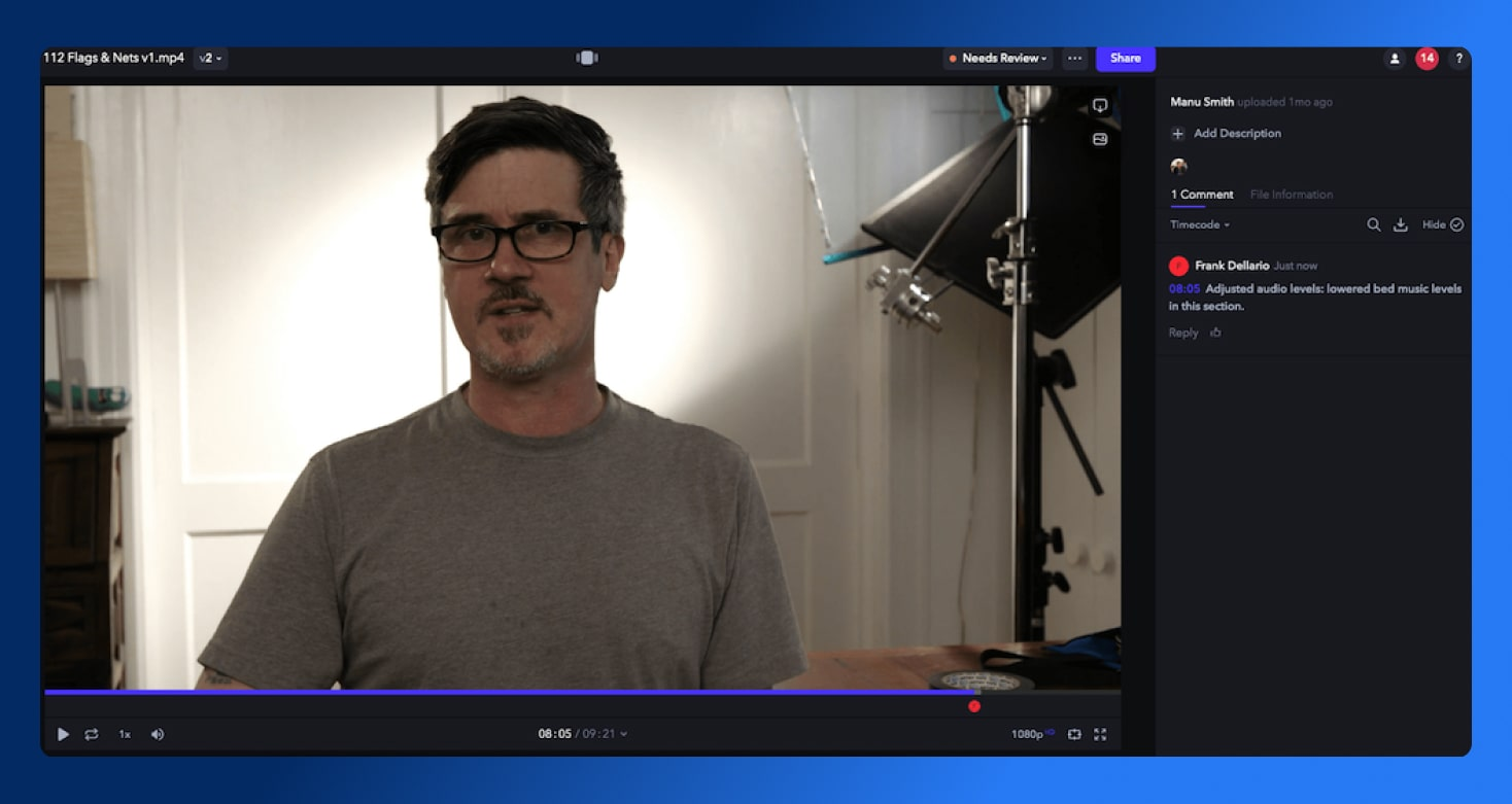 Post Production Workflow - Assembling Rough Cuts - Wrapbook