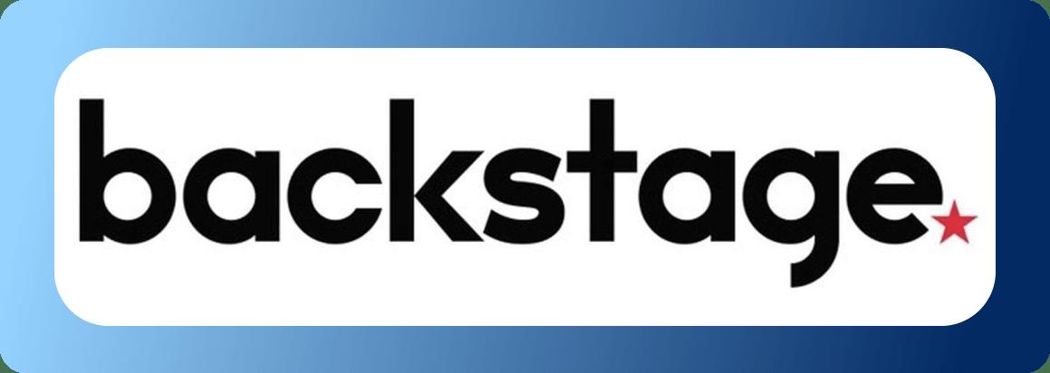 Best Casting Websites - Backstage - Wrapbook