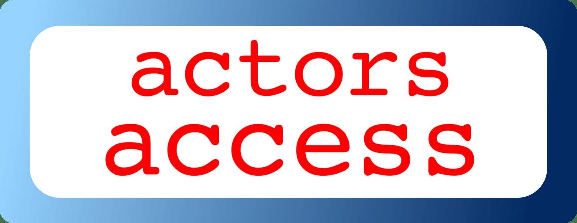 Best Casting Websites - Actors Access - Wrapbook