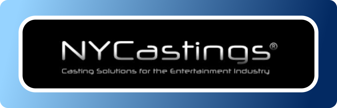 Best Casting Websites - NYCastings - Wrapbook