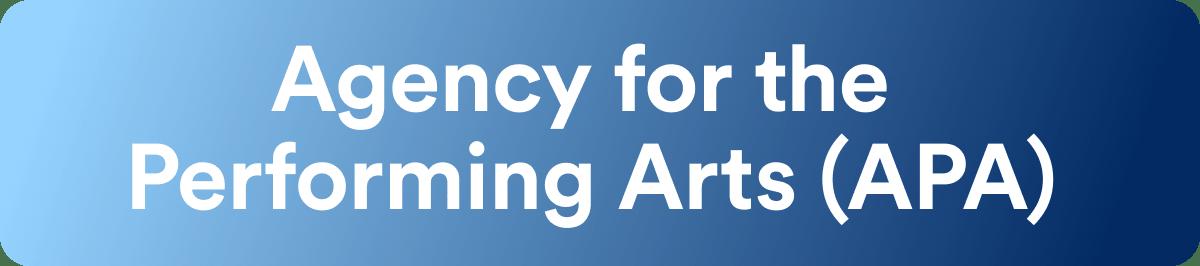 Talent Agencies - APA - Wrapbook