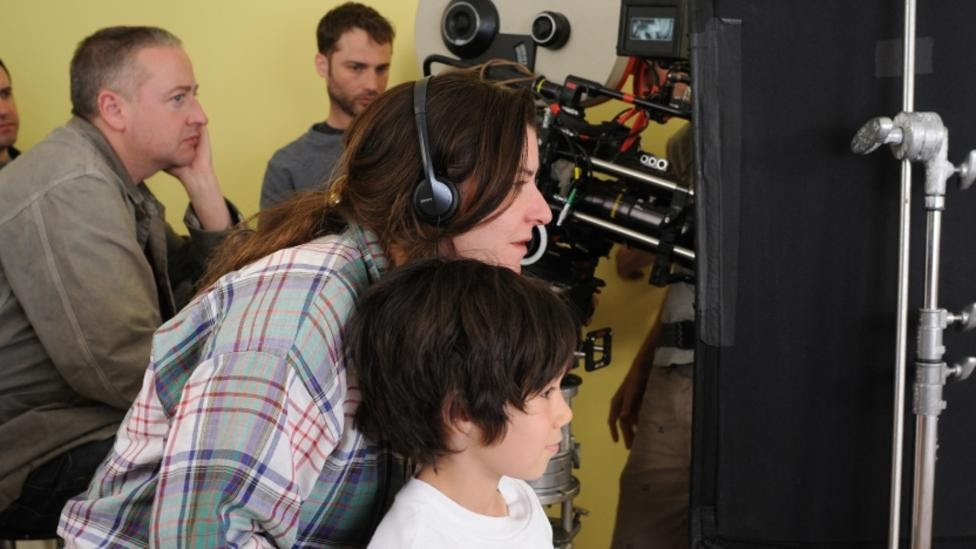 Film Crew Positions  The Director - Wrapbook