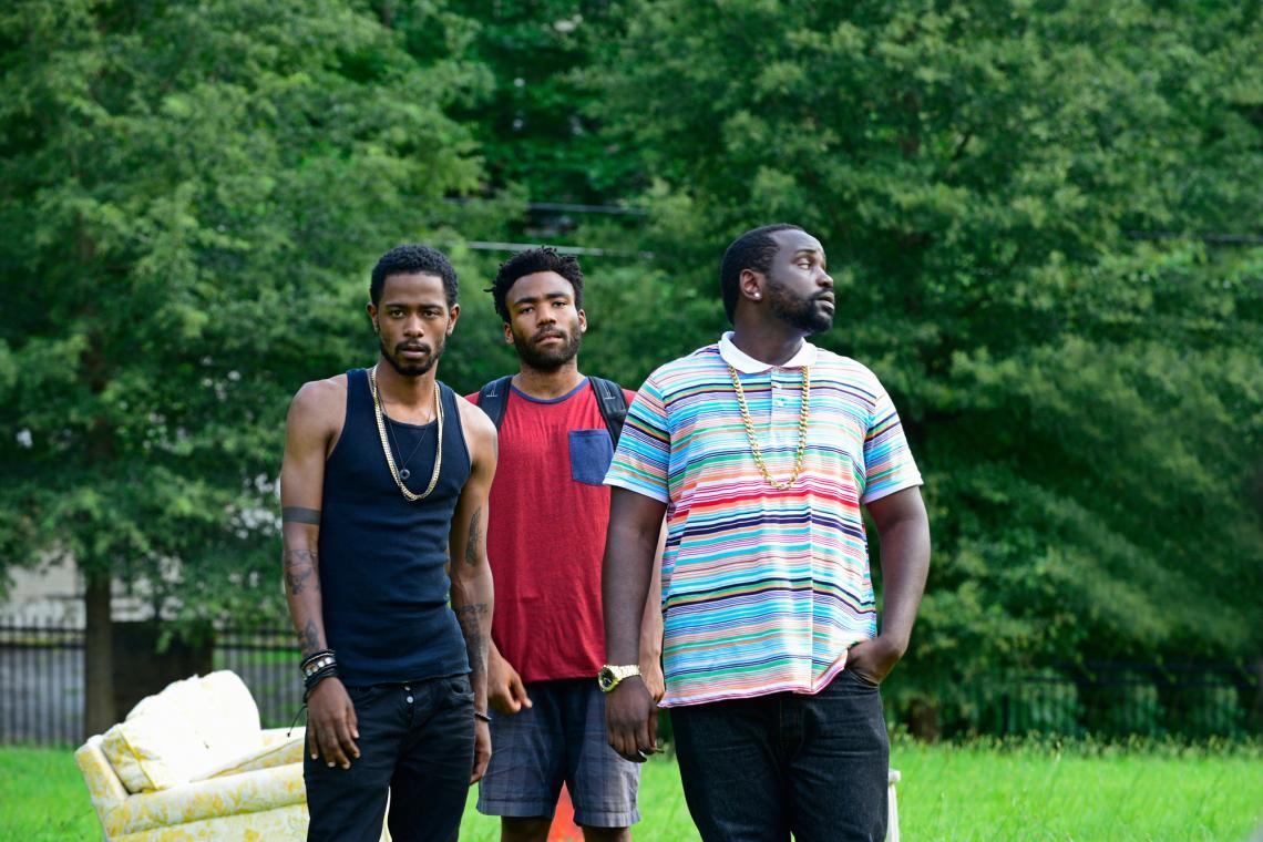 Atlanta Film Industry - Filming Atlanta TV Show - Wrapbook