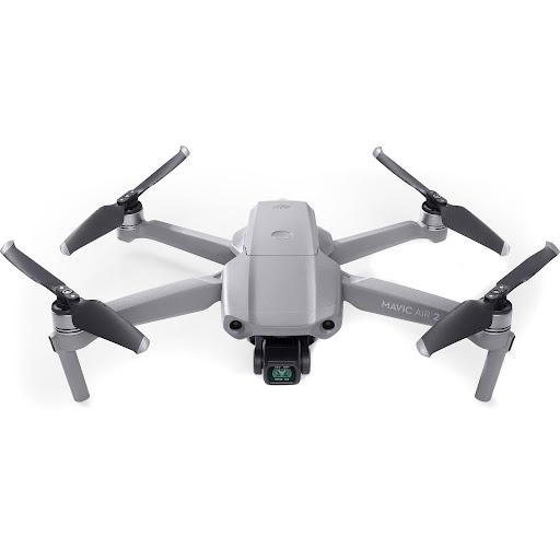 Drone Insurance - Mavic Air Drone Insurance - Wrapbook