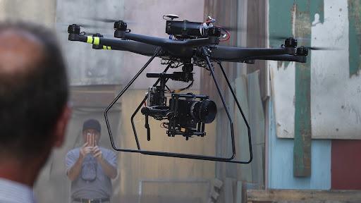 Drone Insurance - Proficiency of Drone Operator - Wrapbook