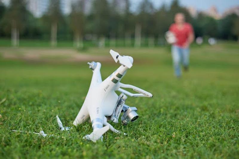 Drone Insurance - Mavic Air - Buy Drone Insurance - Wrapbook