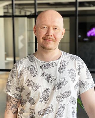 Øyvind Emanuelsen