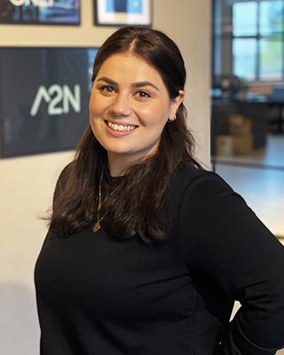 Sara Nilssen