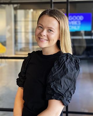Melissa Reiersen Tørring