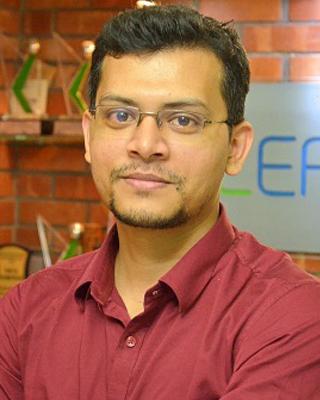 Tushar Kumar Gosh