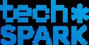 Tech Spark Logo