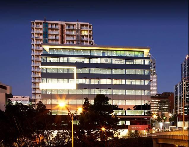Office in Australia