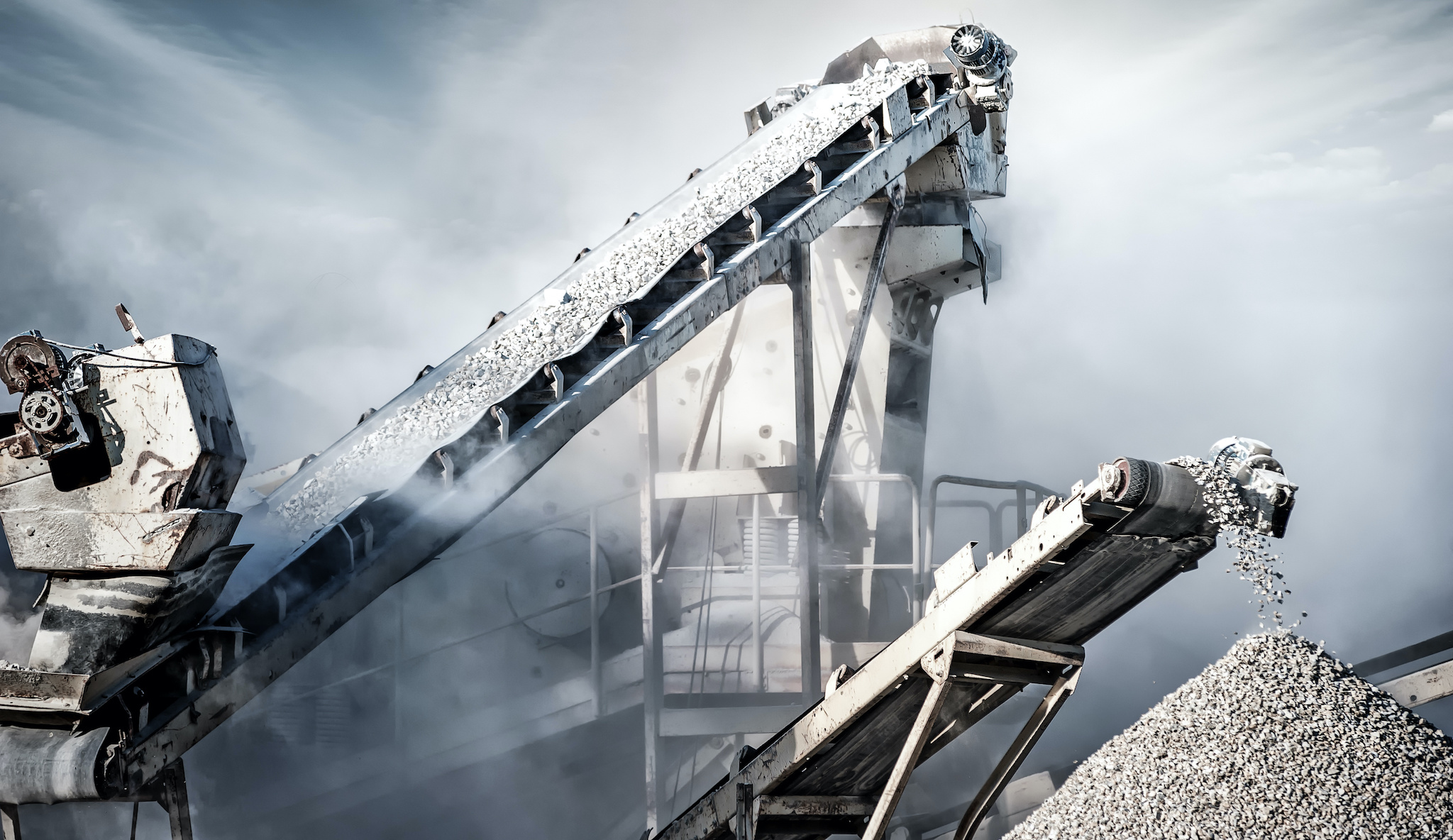 Asphalt & Cement Manufacturing