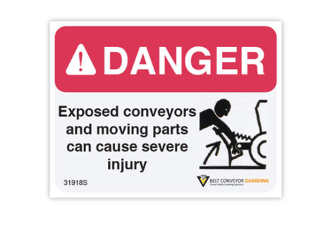 Safety Signs and Decals