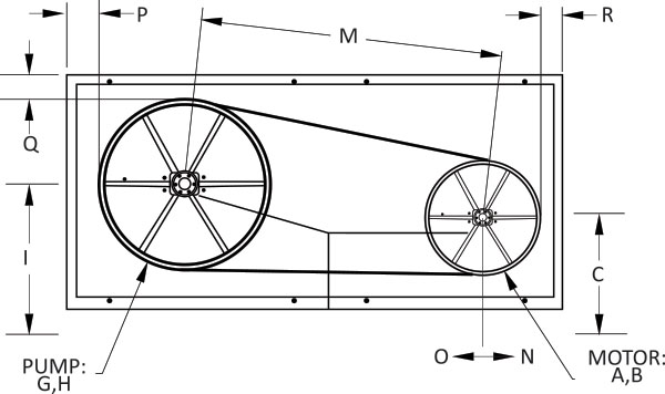 Pump Guard Diagram