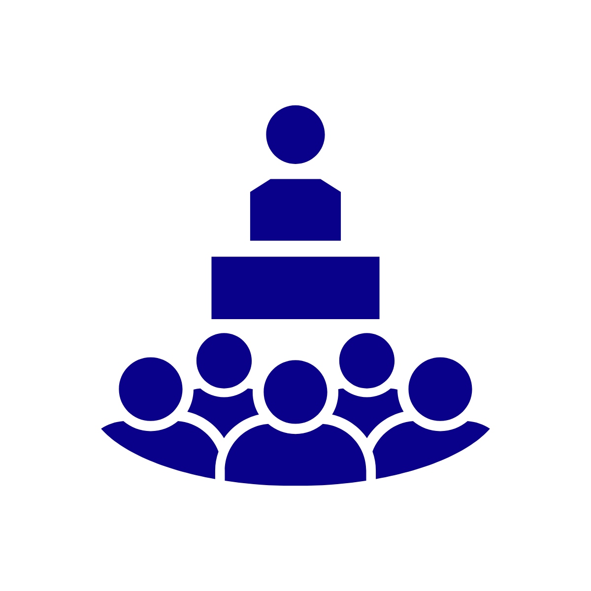 FACTOR conference icon
