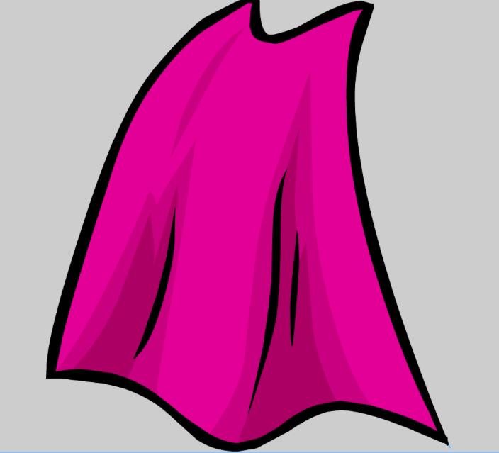 Pink Capes