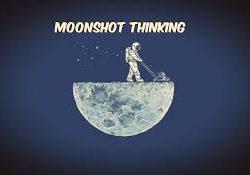 #MoonShot