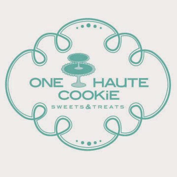 One Haute Cookie