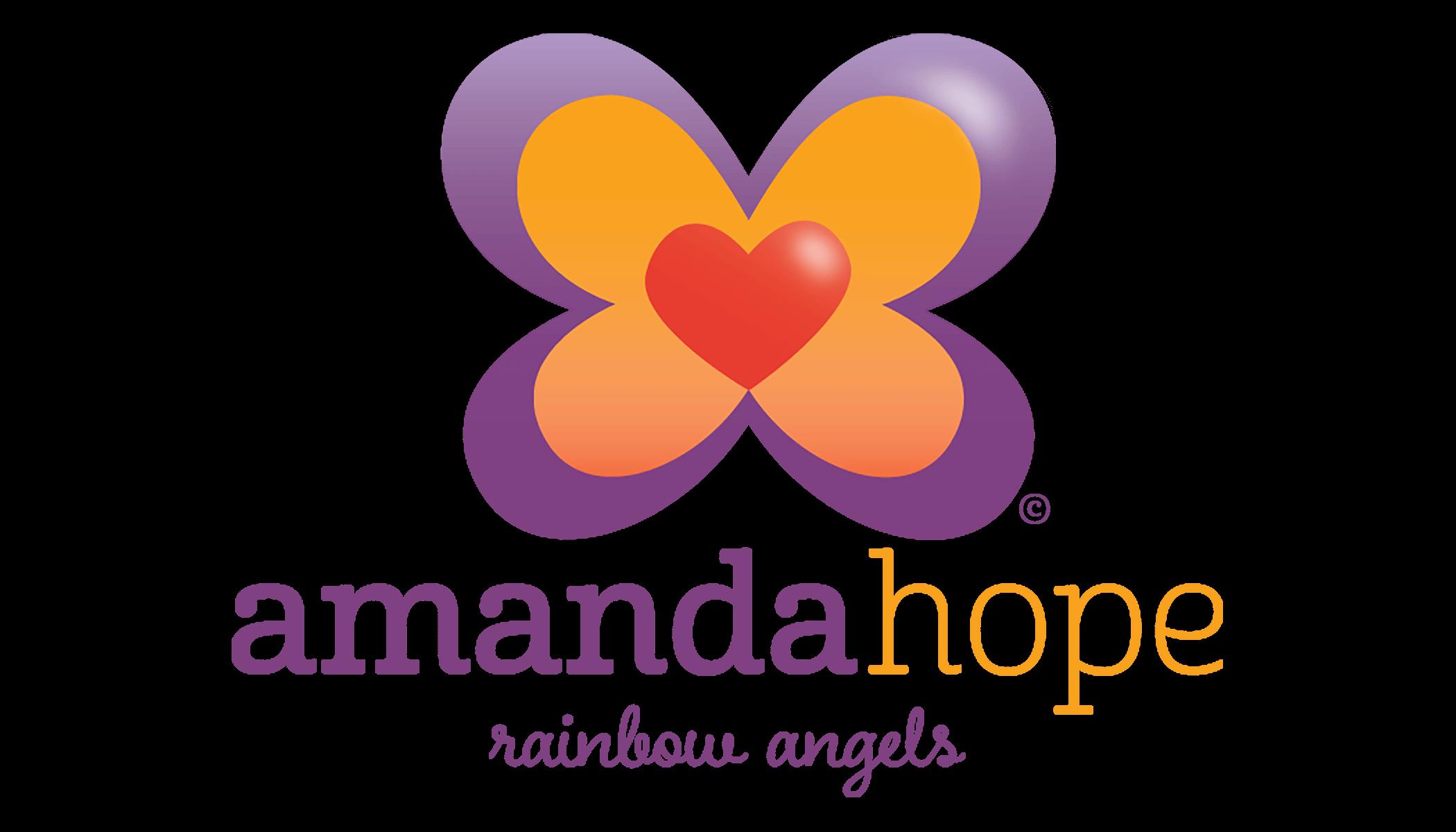 Amanda Hope Rainbow Angels