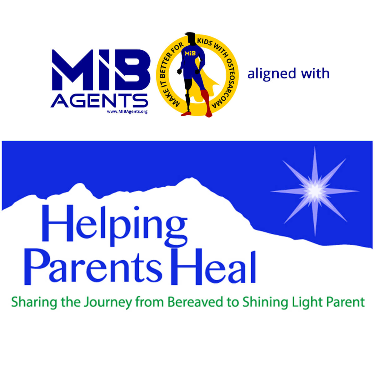 Helping Parents Heal