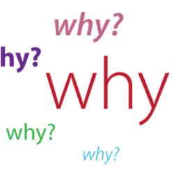 Why DID I Live?
