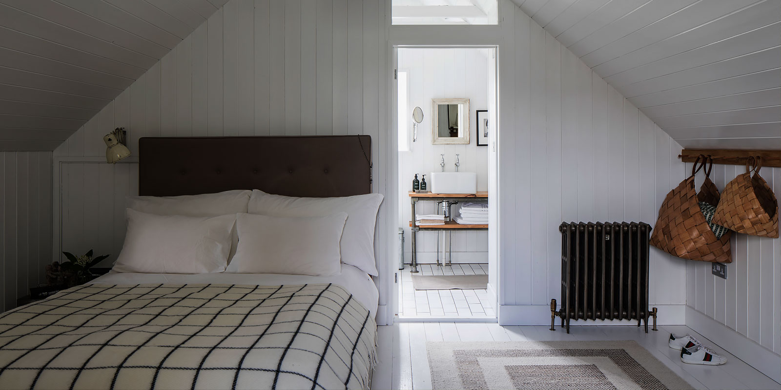 NORSK Summer House Bedroom