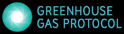 Green Gas Protocol Logo