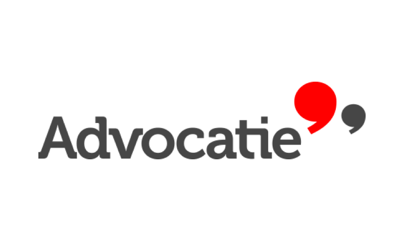 Advocatie logo